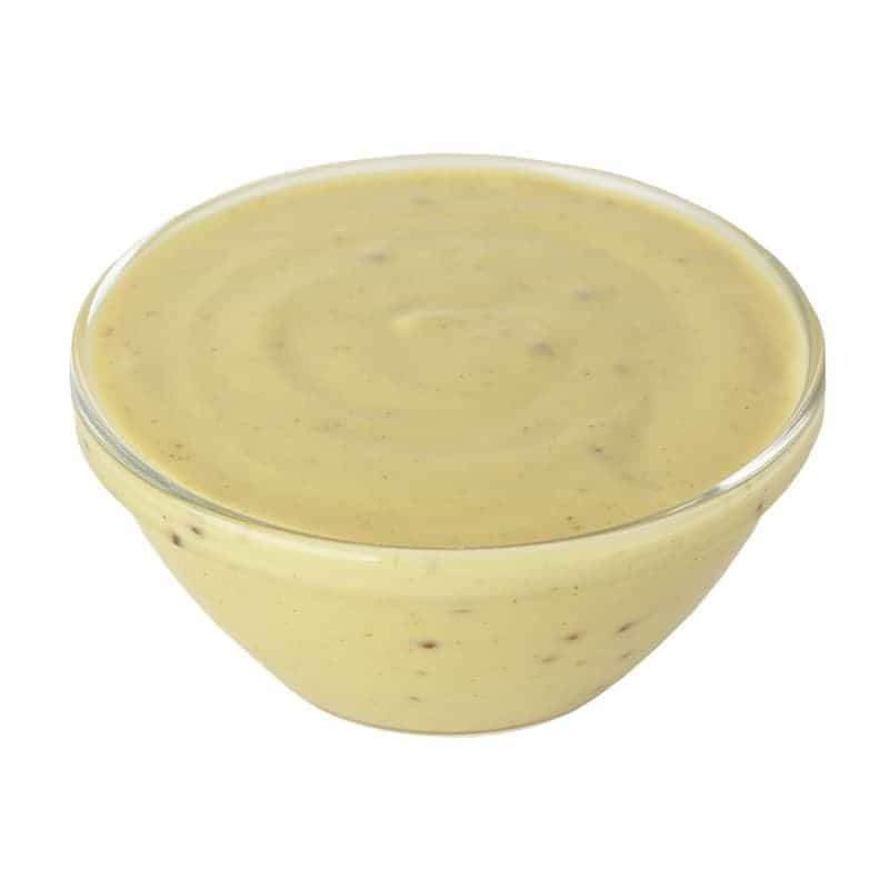 Медово-горчичная заправка